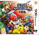 3DS Super Smash Bros. (PEGI)