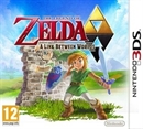 3DS The Legend of Zelda: A Link Between Worlds (PEGI)
