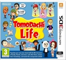 3DS Tomodachi Life (PEGI)