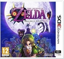 3DS The Legend of Zelda: Majora's Mask (PEGI)