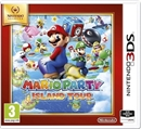 3DS Mario Party: Island Tours -- Selects (PEGI)