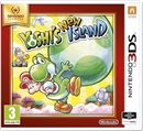 3DS Yoshi's New Island -- Selects (PEGI)