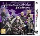 3DS Fire Emblem Fates: Herrschaft (PEGI)