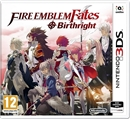 3DS Fire Emblem Fates: Vermächtnis (PEGI)