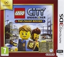 3DS LEGO City Undercover: The Chase Begins -- Selects (PEGI)