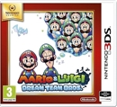 3DS Mario &  Luigi: Dream Team Bros.  -- Selects (PEGI)