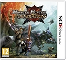 3DS Monster Hunter Generations (PEGI)