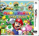 3DS Mario Party: Star Rush (PEGI)