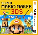 3DS Super Mario Maker (PEGI)