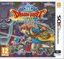 3DS Dragon Quest VIII: Die Reise des verschwundenen Königs (PEGI)