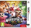3DS Mario Sports Superstars + amiibo-Karte (PEGI)
