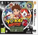 3DS Yo-Kai Watch 2: Knochige Gespenster (PEGI)