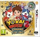 3DS Yo-Kai Watch 2: Kräftige Seelen (PEGI)