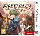 3DS Fire Emblem Echoes: Shadow of Valentia (PEGI)