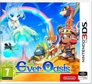 3DS Ever Oasis (PEGI)