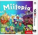 3DS Miitopia (PEGI)