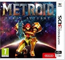 3DS Metroid: Samus Returns (PEGI)