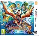 3DS Monster Hunter Stories (PEGI)
