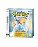 3DS Pokémon Silber DCC (PEGI)
