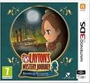 3DS Layton`s Mystery Journey: Katrielle und die Verschwörung der Millionäre (PEGI)