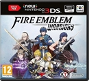 3DS Fire Emblem Warriors (PEGI)