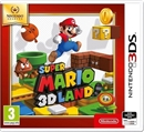 3DS Super Mario 3D Land -- Selects (PEGI)