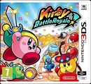 3DS Kirby: Battle Royale (PEGI)