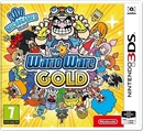 3DS WarioWare Gold (PEGI)