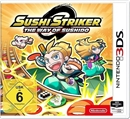 3DS Sushi Striker: The Way of Sushido (PEGI)