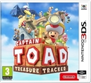 3DS Captain Toad: Treasure Tracker (PEGI)