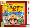 3DS Super Mario Maker -- Selects (PEGI)