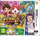 3DS Yo-Kai Watch 3 (PEGI)