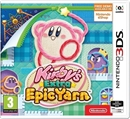 3DS Kirby und das extra magische Garn (PEGI)