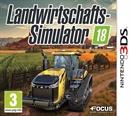 3DS Landwirtschafts-Simulator 18 (PEGI)