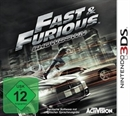3DS Fast and Furious (USK)