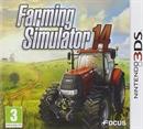 3DS Landwirtschafts Simulator 2014 (PEGI)***