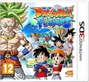 3DS Dragon Ball Fusions (PEGI)