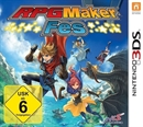 3DS RPG Maker Fes (USK)