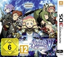 3DS Etrian Odyssey V: Beyond the Myth (PEGI)