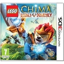 3DS LEGO Legends of Chima: Laval's Journey (PEGI)