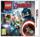 3DS LEGO Marvel Avengers (PEGI)