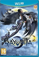 Wii U Bayonetta 2 (PEGI)
