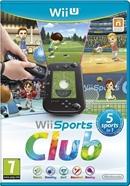 Wii U Sports Club (PEGI)