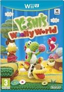 Wii U Yoshi's Woolly World (PEGI)