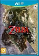 Wii U The Legend of Zelda: Twilight Princess HD (PEGI)