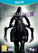 Wii U Darksiders 2 (PEGI)