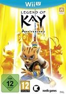 Wii U Legend of Kay (PEGI)