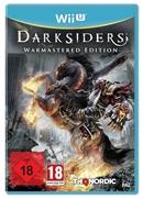 Wii U Darksiders -- Warmastered Edition (PEGI)