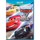 Wii U Cars 3: Driven to Win (PEGI)