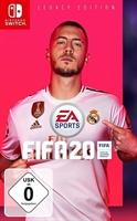 Switch FIFA 20 (PEGI)